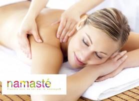Des massages avec Namaste à Yeu
