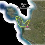 4- Tour de Noirmoutier en hélico