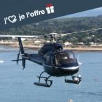2- Tour de l'île d'Yeu en hélicoptère
