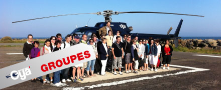 Offre Groupe Helico Oya