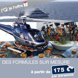 Formule Oya Helico