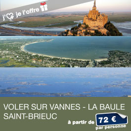 Bapteme Helico Bretagne